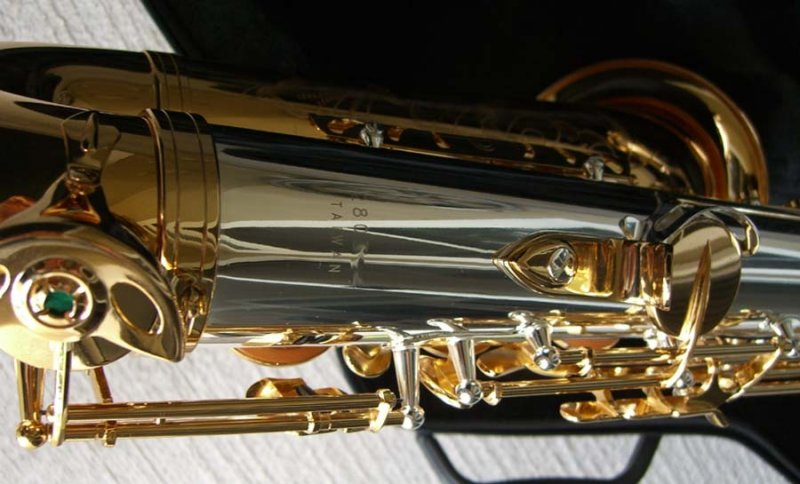 Saxophones - Value of a Maxtone Alto Saxophone