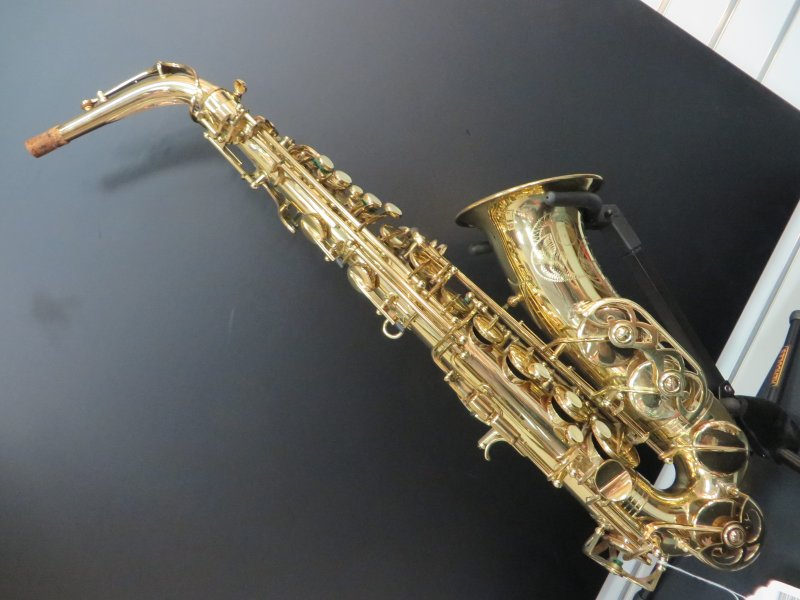 Astounding Saxophones Buffet S1 Alto Better Than Superdynaction Download Free Architecture Designs Scobabritishbridgeorg