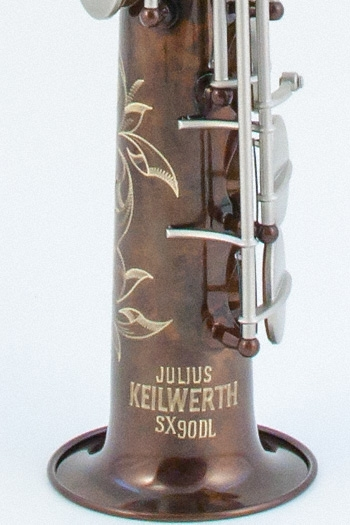 Keilwerth SX90DL soprano review