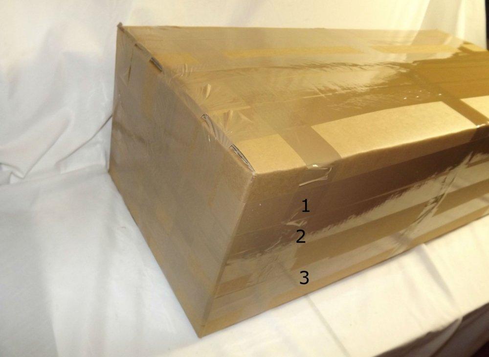 Packing a Musical Instrument 8.JPG