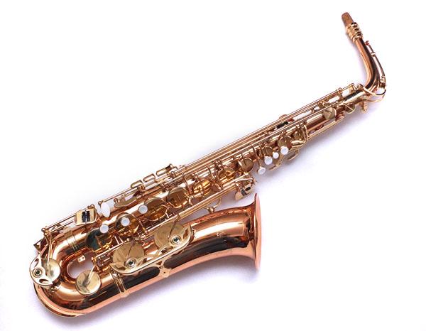 Saxophones - Sakkusu C-Melody Saxophone Review | CafeSaxophone Forum