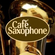 cafesaxophone.com
